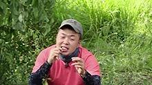 杜海涛为非洲式刷牙代言 田亮洁癖发作秒变吐槽帝