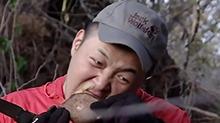 <B>海涛</B>对水果念念不忘 意外收获木薯精