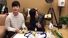《歌手》未播花絮:<B>林</B><B>忆莲</B>改行做蛋糕?