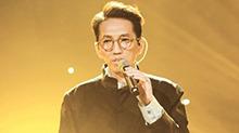 《歌手》第七期原音重现:林志炫《御龙铭千古》 大魔王与大气中国风很配哦