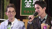 """迪玛希竟说<B>林志</B><B>炫</B>放水?父子档唱歌PK互放""""狠话"""""""