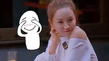 苏有朋调侃撒贝宁性格很二 撒拉拉开撩杨蓉王嘉尔就不开心了