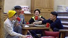 第7期:劳模董子健获黄磊点赞