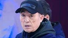 """""""摔王""""孙艺洲旧店开张!总裁张艺谋冷脸下命令"""