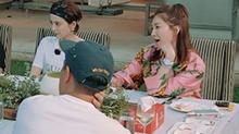 《花少3》第10期爆笑时间全在饭桌上 看明星聊天真的太好笑