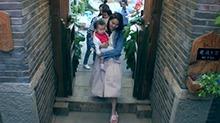 米粒和哥哥的第一个母亲节 伊能静暖心道别闺蜜团