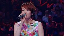 梁咏琪1V3《短发》 沉浸在歌声里无法自拔