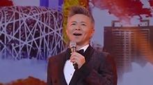 王宏伟《我爱你中国》深情抒怀 全民阅读还在继续