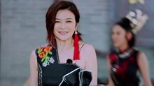 大家闺秀撞上小家碧玉 关之琳<B>宋茜</B>完美诠释香云纱的美