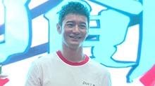 """《<B>中餐厅</B>》媒体见面会:赵薇对糖醋排骨永生难忘 黄晓明为""""虾""""代言"""