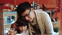 快速看完爸爸去哪儿第一季:王岳伦&Angela