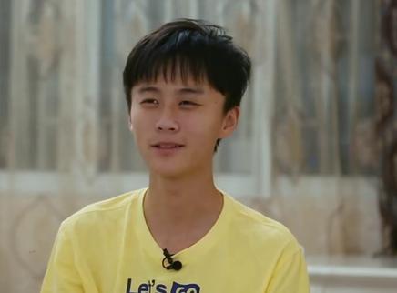 暴走·青春01期:郑子豪迷上网