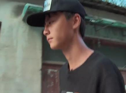 暴走·青春03期:郑子豪大逃亡