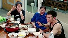 《<B>中餐厅</B>》独家幕后:黄晓明回忆初见赵薇 崔老师开启吐槽模式