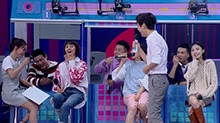 """袁泉杨蓉上演爆笑""""争宠记"""""""