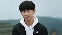 """03期:""""乖乖仔""""袁杰想变Man"""