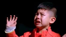 24K纯爷们儿安吉哭了这么多次