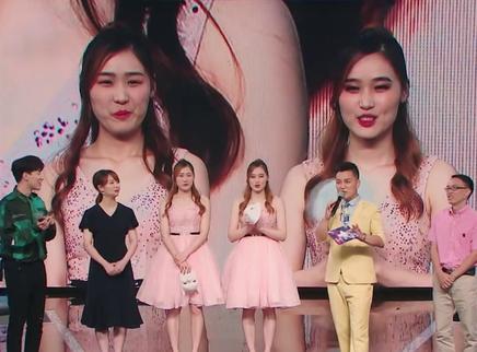 """我是未来第二季20181021期:AR助力双胞胎""""美妆比拼"""" 李锐被曝是""""隐形肥胖者""""?"""