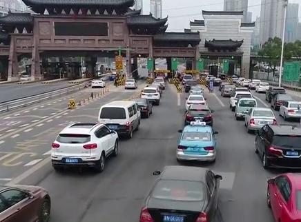 湖南高速春节车流量将达2518万辆