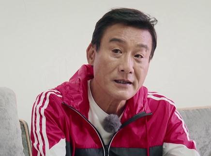 06期:梁家辉触景生情想念父母