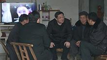 湖南省领导分赴贫困地区开展专题调研
