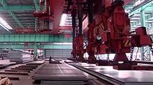 华菱湘钢助力世界最大海水淡化厂建设
