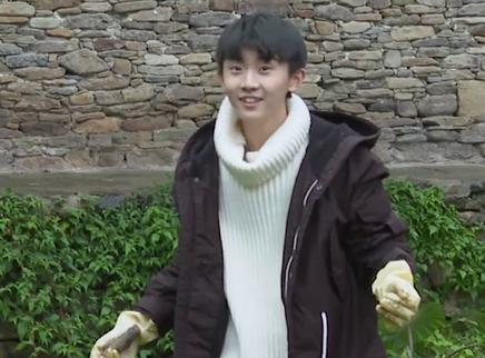 第4期:马嘉祺挑战做泡菜