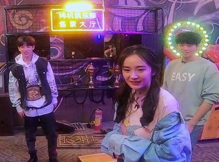 03期:惊叫拳击馆(上)