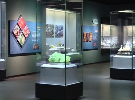 第七届国际矿博会5月17日启幕