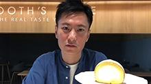 号称全北京最好吃的蛋糕卷?