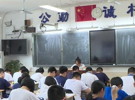 25日晚湖南考生可查高考成绩