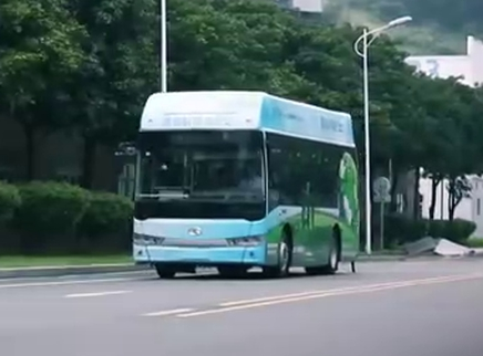 氢燃料客车乘坐体验如何?