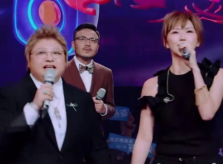 第1期:孙燕姿综艺首秀遇表白