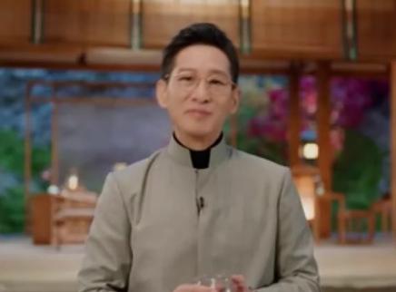 王劲松:名利对现在的我不重要