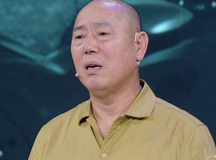 """第8期:李诚儒上演""""追梦之旅"""""""