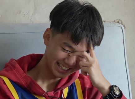 02期:叶文超被真香定律命中