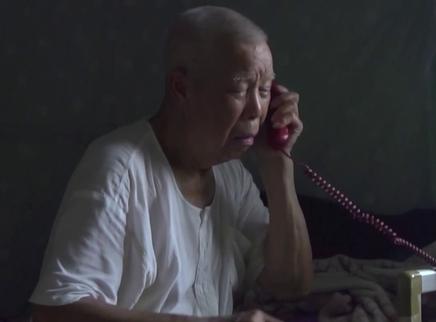 九十六岁台湾老兵盼回湘