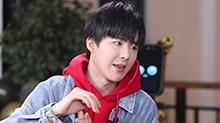 刘宇宁2020希望有一首歌能火