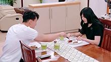 第45期:吴尊为妻子做爱心早餐