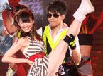 舞动奇迹第三季20110626期:苏醒独舞获满分 评委称赞舞王