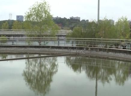 长沙污水处理厂2019年提标扩容