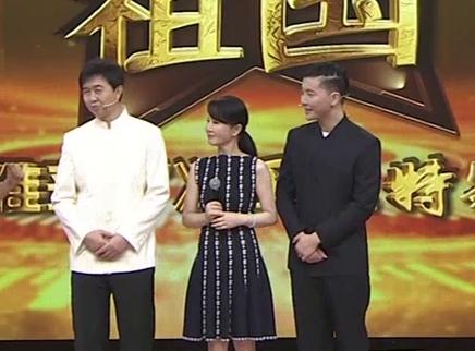 国庆特别节目 歌唱祖国(3)