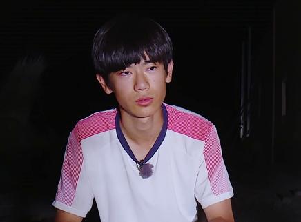 08期:陈天恒遭排挤被气哭?