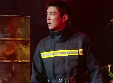 杜江讲述心中的军人梦