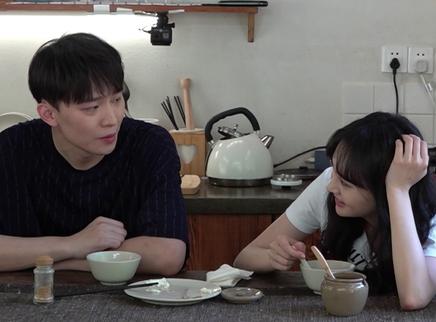 第45期:郑爽张恒矛盾激化?