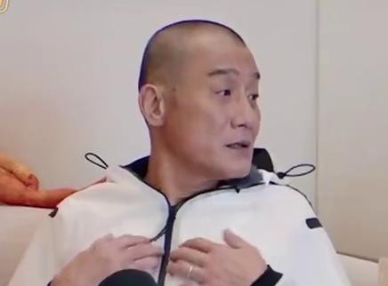 13期:家辉直言徐锦江不会演戏
