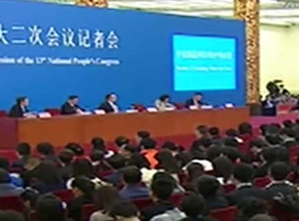 国务院总理李克强回答中外记者提问