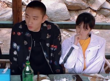 27期:于小彤陈小纭谈结婚计划