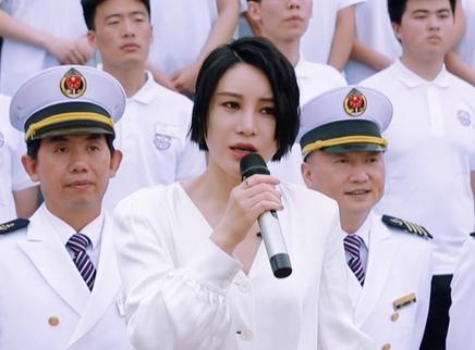 尚雯婕带你探索《长江之歌》