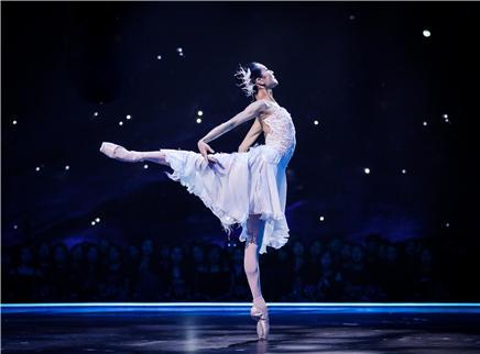 第3期:谭元元演绎绝美芭蕾